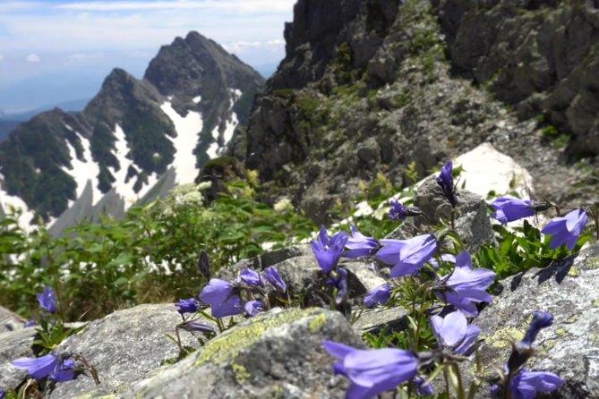 The Japanese Alps Trek, Nagano - 6 days   4 day hike, Nagano, JAPÃO