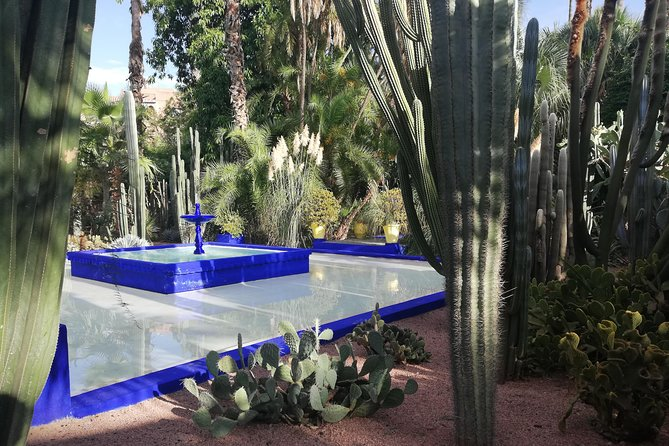 Marrakech: Private Guided Half-Day City Tours, Marrakech, Ciudad de Marruecos, Morocco