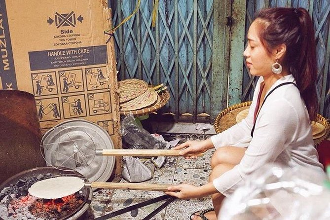 Saigon's Best Flavors - Private Food Walk, Ho Chi Minh, VIETNAME