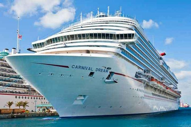 Dear Guests, this is one of the most requested tour by cruiser because you can visit the best monuments of Rome and the Vatican Museums, the Sistine Chapel and St. Peter's Basilica.<br><br>You will be picked up at the gangaway of your cruise ship at 7:30am by a driver from our company, who will hold a sign bearing your name on it.<br><br>Then you will make your way to Rome to a visiting the Vatican museums, Sistine Chapel and St. Peter's Basilica with an official tour guide, your driver or another guide in person!<br><br>Afterword, you will be given free time for some lunch which might be sandwiches or sliced pizza, or a nice local restaurant for the local Carbonara Pasta.<br><br>The afternoon will be spent visiting, from the outside, the celebrated Colosseum, the symbol of Rome and the Circus Maximus with the amazing view over th Palatine hill and the Imperial palaces.<br><br>Lastly, youwill betransferred back to Civitavecchia port , 5pm!!