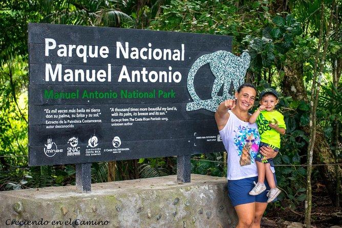 Tours Manuel Antonio National Park, Quepos, COSTA RICA