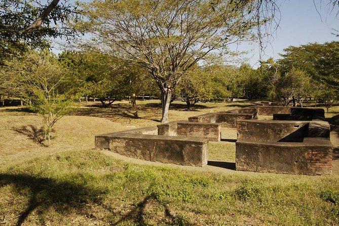 4-Days Tour in Colonial Nicaragua, Managua, NICARÁGUA