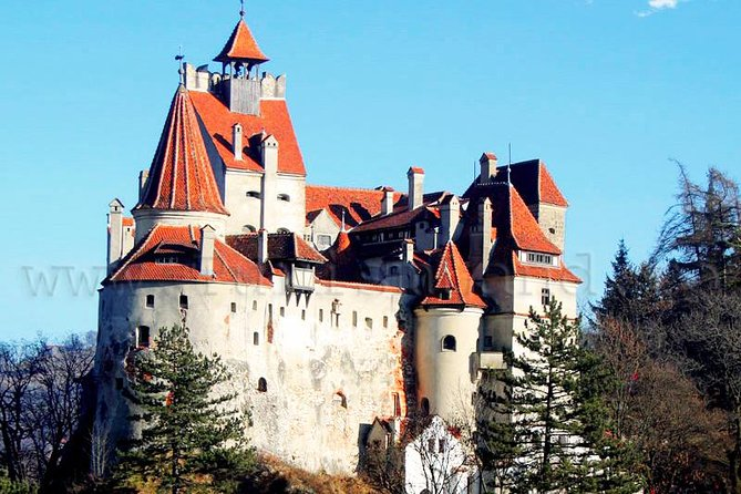 Enjoy a tour to the most famous castles in Romania. Discover the history of the places with a licensed tour guide. Visit Bran Castle and learn about the truth and the legend of Vlad Dracula. Enjoy a royal visit in Peles Castle one of the most beautiful and well preserved castle in Europe.