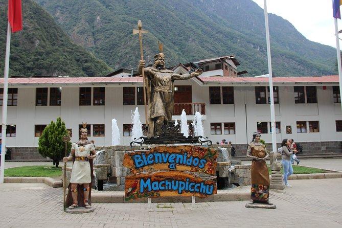 4-Day Classic Inca Trail to Machu Picchu From Cusco, Peru, Cusco, PERU