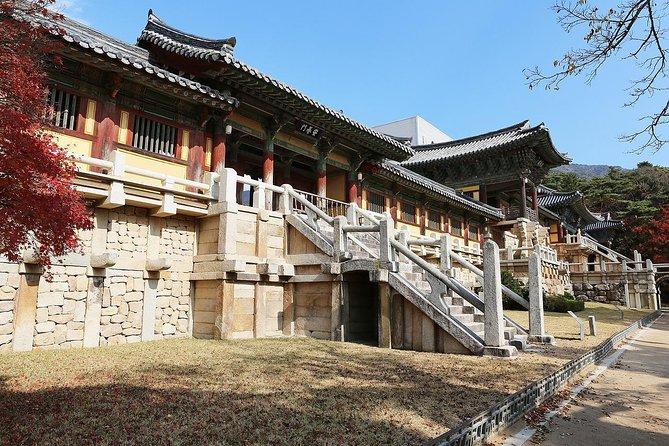 10Day Best of South Korea with Jeju, Busan, Gyeongju, Andong, Seoul, DMZ& JSA., Incheon, COREA DEL SUR