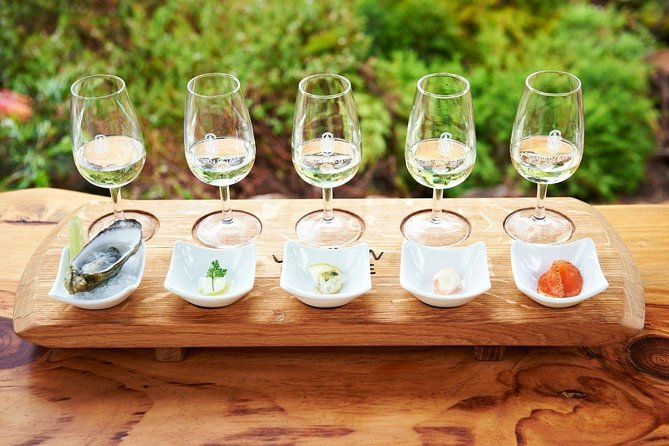 Flight to Leeuwin Winery for Lunch, Perth, AUSTRALIA