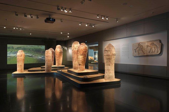 Entrada y audioguía: El Museo de Israel, Jerusalén., Jerusalen, ISRAEL