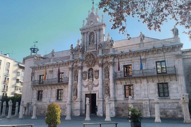 Day trip from Madrid: Valladolid, Valladolid, ESPAÑA