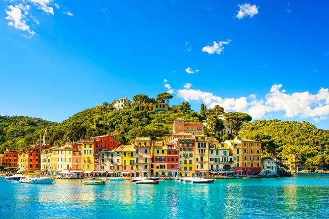 Viagem de um dia para Gênova e Portofino partindo de Milão, Milão, Itália