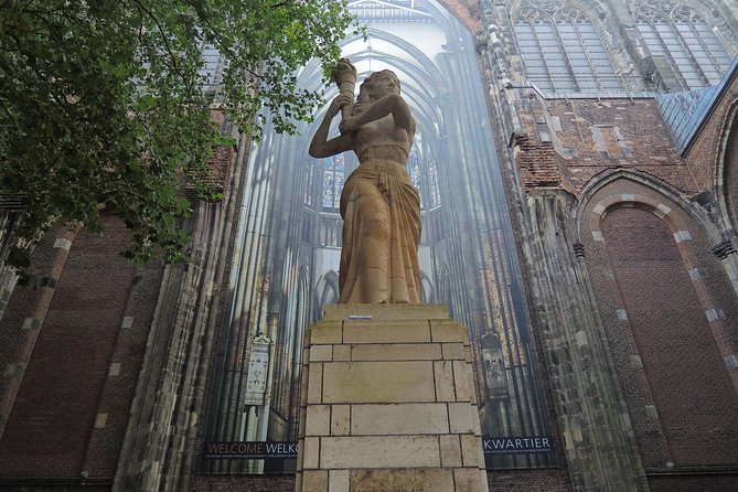 Utrecht Private Tour: Mystery Exploration Game in the City Center, Utrecht, HOLANDA