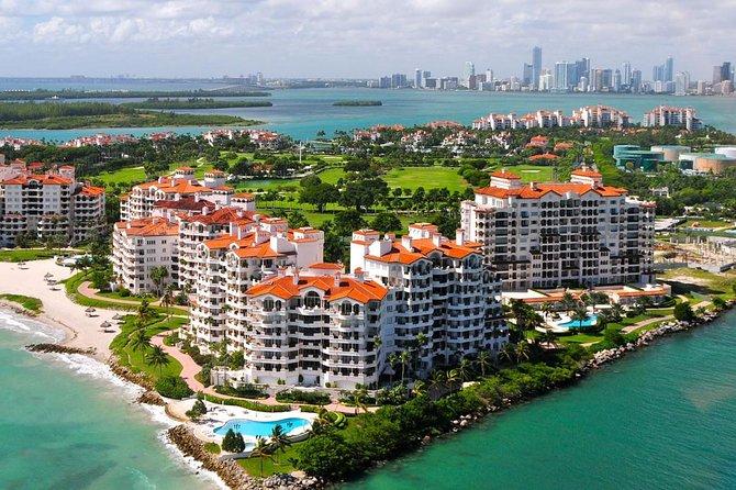 Miami Millionaire's Row Cruise, Miami, FL, ESTADOS UNIDOS