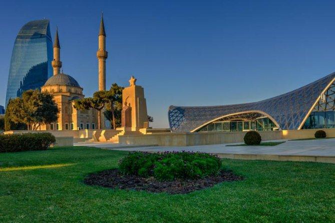 Private Baku City Tour, Baku, AZERBAIYAN