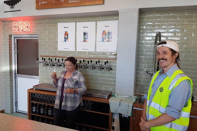 Private Wellington Craft Beer Half Day Tour, Wellington, NUEVA ZELANDIA
