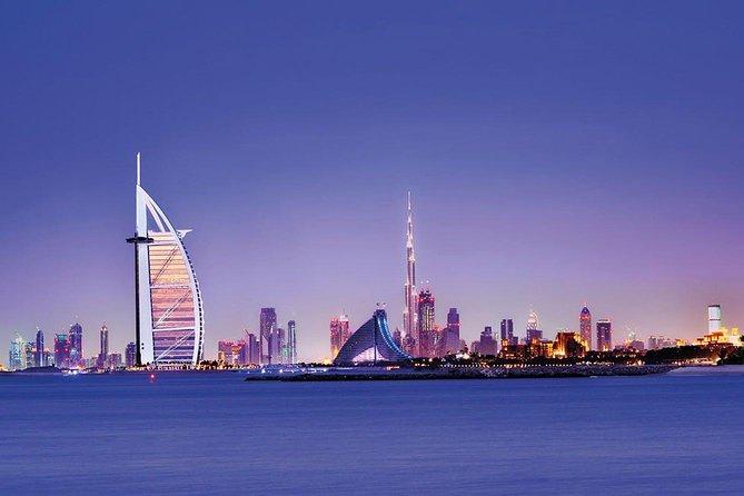 Dubai Day Tour from Abu Dhabi, Abu Dabi, EMIRATOS ARABES UNIDOS