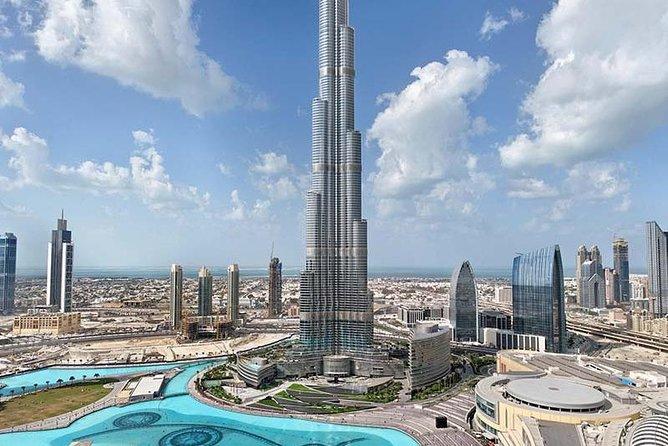Dubai Day Tour from Abu Dhabi with BURJ KHALIFA, Abu Dabi, EMIRATOS ARABES UNIDOS