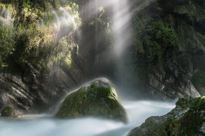 2-Day Sierra Gorda Adventure from Santiago de Querétaro & San Miguel De Allende, San Miguel de Allende, MEXICO