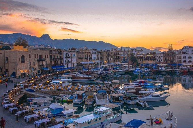 Private tour to the highlights of Kyrenia from Nicosia, Nicosia, CHIPRE