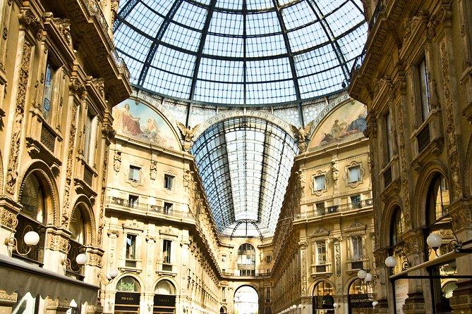 Excursão Turística de Meio dia por Milão com