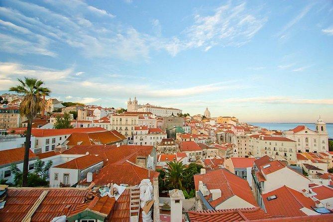 MÁS FOTOS, Lisboa: Recorrido a pie por el barrio de Alfama