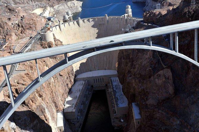 Excursión en hummer por la presa Hoover, Las Vegas, NV, ESTADOS UNIDOS