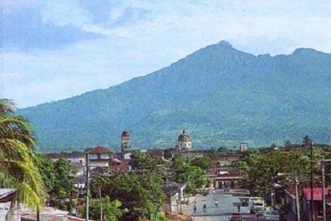 Full Day Nicaragua Tour from Costa Rica, ,