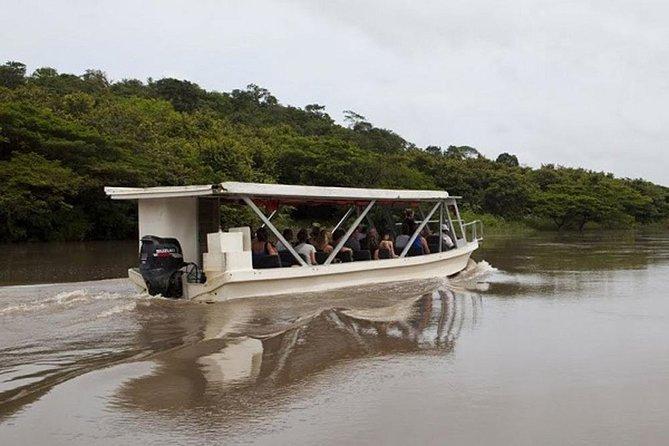 Palo Verde Boat Safari, Playa Flamingo, COSTA RICA