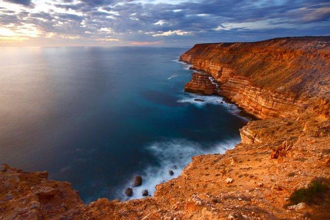 Kalbarri Gorges & West Coast - Ground & Air Tour, Perth, Austrália