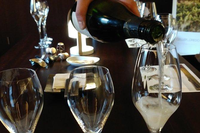 High quality Wine and Cava Tour from Barcelona, Tarragona, Espanha
