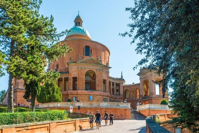 E-Bike tour on the hills of Bologna, Bolonia, ITALIA