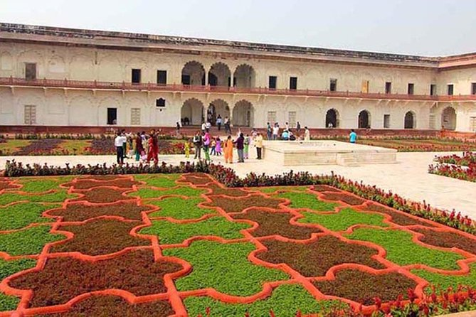 Private Taj Mahal Tour by Train from Delhi-All Inclusive, Nueva Delhi, Índia