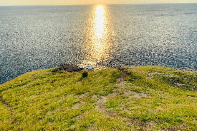Trekking for sunset, Phuket, TAILANDIA