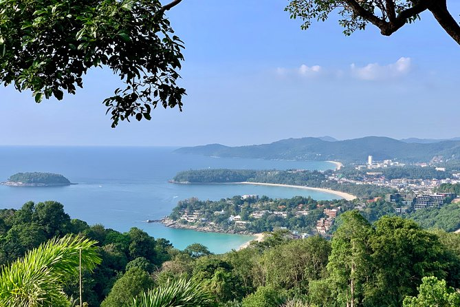 Phuket: Half-Day Highlights Tour, Phuket, Tailândia