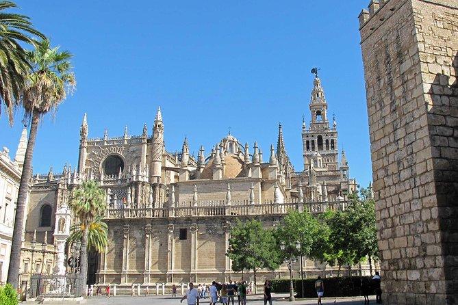 Alcázar y Catedral de Sevilla (incluye entradas Evite las colas), Sevilla, ESPAÑA