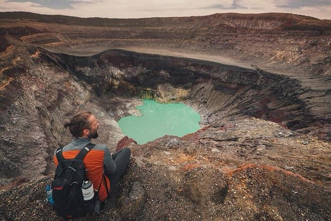 MÁS FOTOS, Santa Ana Volcano Hiking Tour + Coatepeque Lake Sightseeing