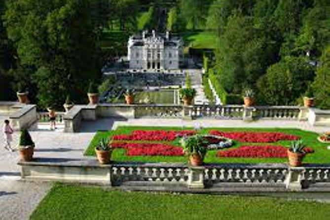Private Day Tour to Neuschwanstein, Linderhof and Oberammergau from Munich, Fuessen, Alemanha