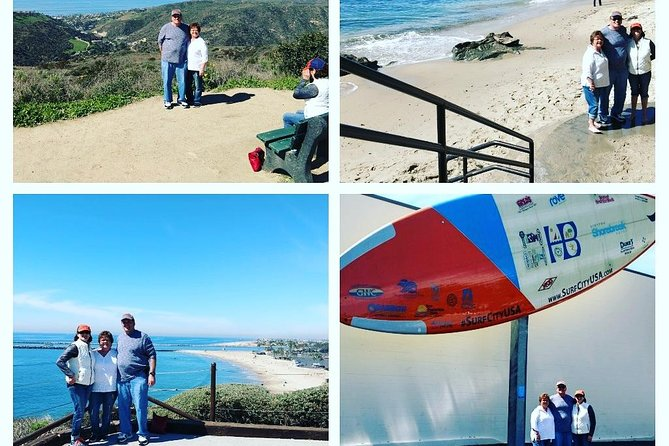 Orange County Coastal Sightseeing Tour, Dana Point, CA, ESTADOS UNIDOS
