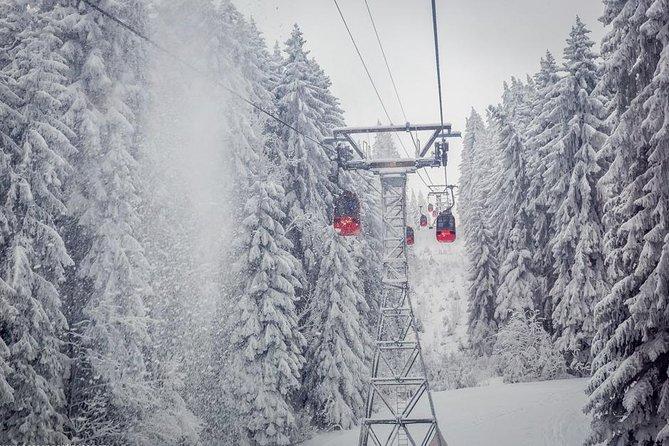 Mount Pilatus and Lucerne Winter Photo Tour, Lucerna, Suíça