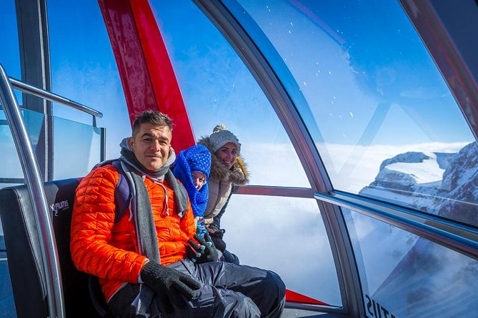 Mount Pilatus and Lucerne Winter Photo Tour, Lucerna, SUIZA
