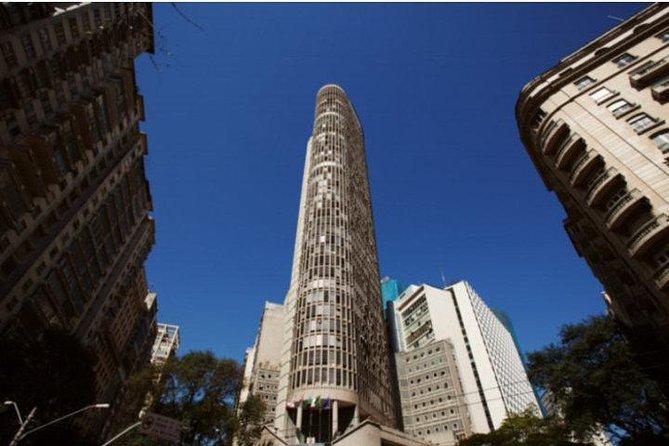 São Paulo - Los Mejores sitios en 4 horas - Tour Privado, Sao Paulo, BRASIL