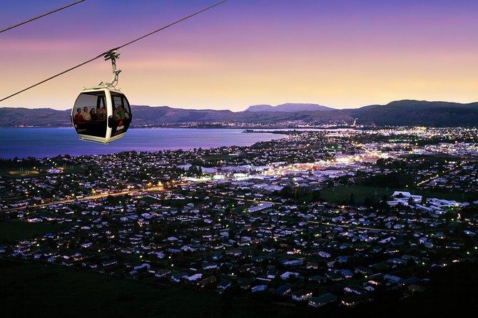 3-Day Wellington to Auckland Tour, Wellington, NUEVA ZELANDIA