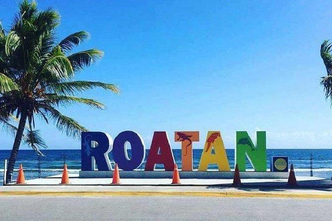 Recorrido por la cultura y los lugares más destacados de Roatán, Roatan, HONDURAS
