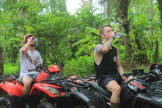 This program provided a great opportunity to explore and get closer to the beauty of Bali. enjoy your adventure by atv ride and enjoy the real bali culture in ubud area by our halfday ubud tour.