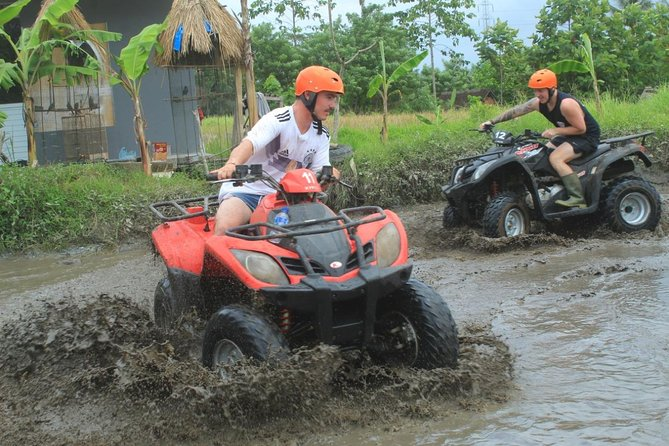 If you love adventure, lets joined our Bali ATV adventure. This is activity is good opurtunity for you to explored bali island with unique style. During the trip you will see lot of real Bali life like: ricefields, river, countryside and manymore.
