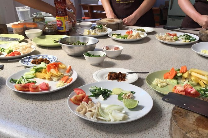 Small-Group Smart Thai Cooking Class in Krabi, Krabi, Thailand