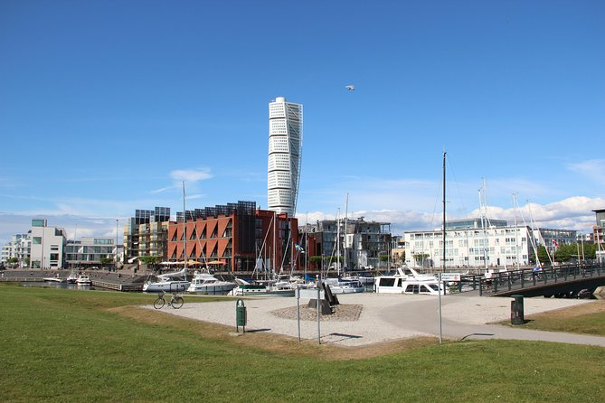 Sustainability in Malmö (Selfguided tour), Malmo, Sweden