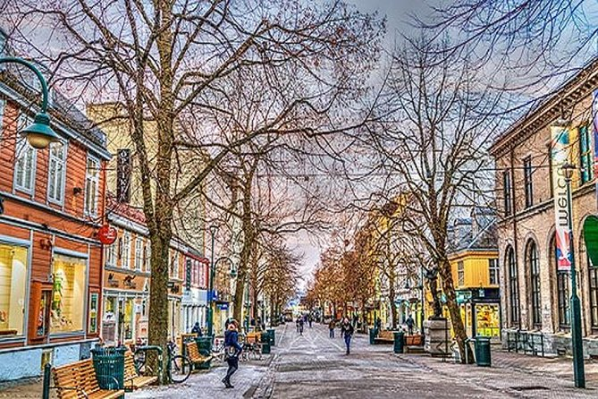 Alternative Trondheim, Trondheim, NORUEGA