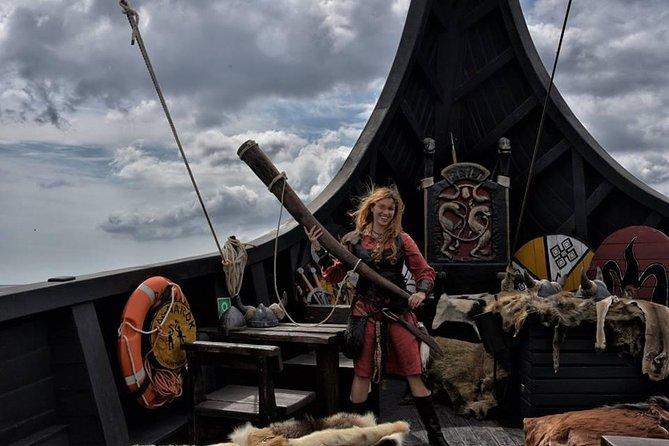 A Viking Adventure, Tenerife, Espanha