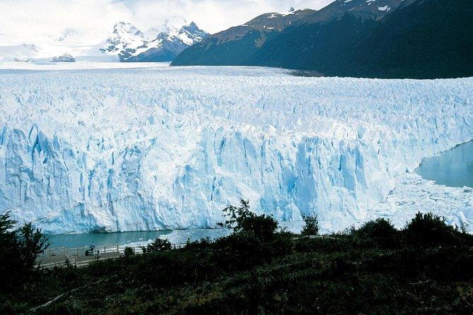 Aventura en El Calafate, trekking por el glaciar Perito Moreno, El Calafate, ARGENTINA