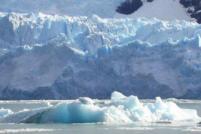 Crucero turístico por los glaciares El Calafate, El Calafate, ARGENTINA
