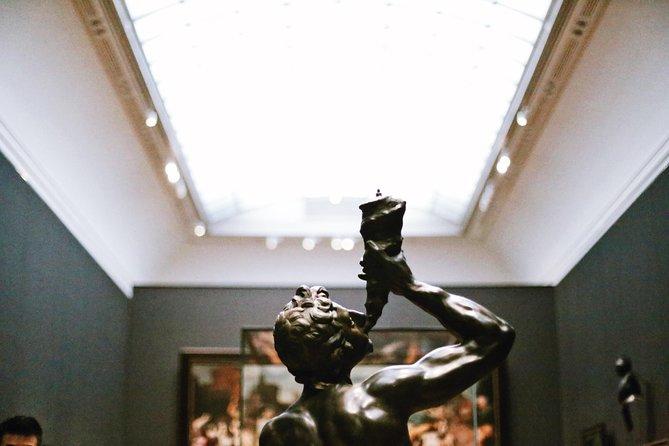 Skip-the-line Rijksmuseum & Van Gogh Museum Guided Combo Tour - Private Tour, Amsterdam, HOLANDA